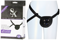 For You - Beginners Harness