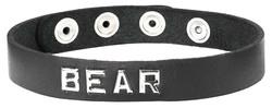 Collar - Bear