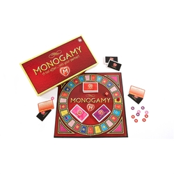 Monogamy, a Hot Affair... With Your Partner