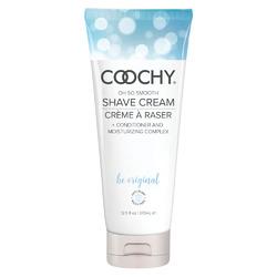 Coochy  Oh So Smooth Shave Cream 12.5 Fl Oz
