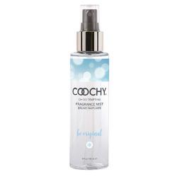 Coochy Body Mist Be Original 4 Fl. Oz. 118ml