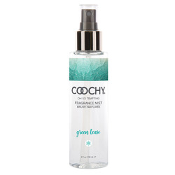 Coochy Body Mist Green Tease 4 Fl. Oz. 118ml