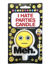 Meh Candle