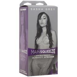 Main Squeeze - Sasha Grey Pussy
