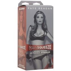 Main Squeeze - Faye Reagan Pussy