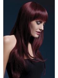Sienna Wig - Black Cherry