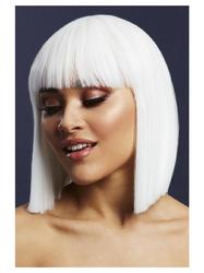 Fever Lola Wig - White