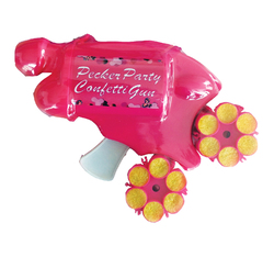 Bachelorette Party Pecker Party Confetti Gun