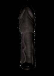Skinsations Black Diamond Series Husky Lover 6.5 Inch - Black