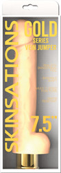"Skinsations - Gold Series Vein Jumper 7.5"""