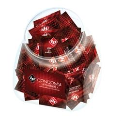 ID Condoms - Studded - 144 Piece Jar
