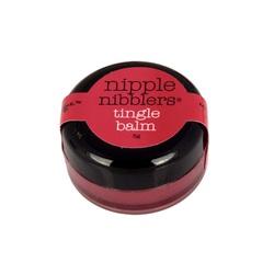 Nipple Nibblers Tingle Balm - Raspberry Rave - 3gm Jar