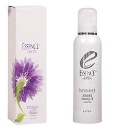 Essence Indulgence - All Natural Massage Oil - Yuzu - 4 Fl. Oz.