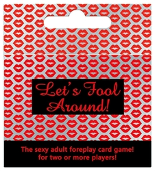 Let's Fool Around! - Card Game