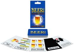 Beer! - Card Game