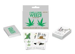 Deluxe Weed! Card Game