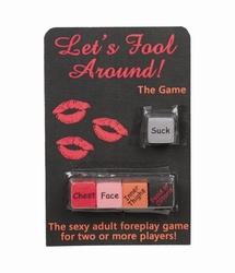Let's Fool Around
