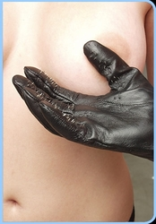 Vampire Gloves - Extra Large