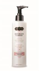 Intimate Caress Shaving Creme - Pomegranate 8.5 Fl. Oz