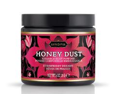 Honey Dust - Strawberry Dreams -  6 Oz / 170 G