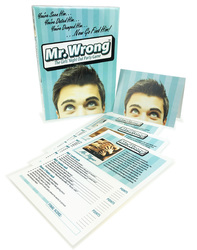 Mr. Wrong -the Girls Night Out Party Game