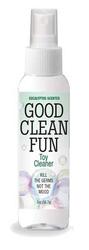 Good Clean Fun Toy Cleaner - Eucalyptus - 2 Fl Oz