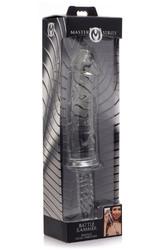 Battle Rammer Phallic Glass Thruster