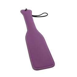Lust Bondage Paddle - Purple