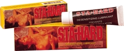 Stay Hard Cream 1 1/2oz
