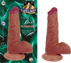 "Lifelike Latin Duke 7"""
