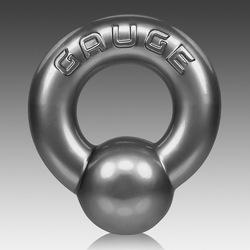 Oxballs Gauge Cockring - Steel
