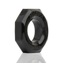 Humpx Super-Stretch Cockring - Black