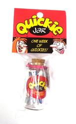 Quickie Jar - Each