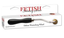 Fetish Fantasy Series Deluxe Wartenberg Wheel