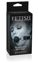Fetish Fantasy Series Limited Edition Breathable Ball Gag