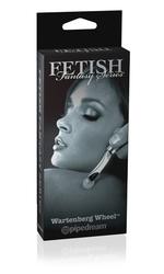 Fetish Fantasy Series Limited Edition  Wartenberg Wheel