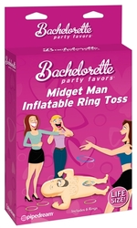 Bachelorette Party Favors Midget Man Ring Toss