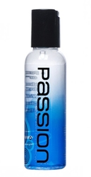 Passion Natural Water Based Lubricant 2 Oz