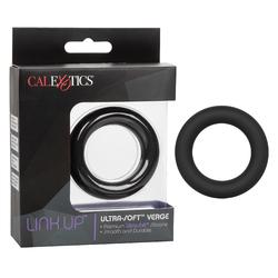 Link Up Ultra-Soft Verge - Black
