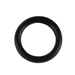 Rubber Ring - Small - Black