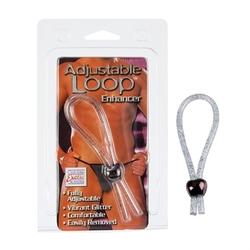 Adjustable Loop Enhancers - Clear