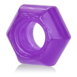 Reversible Ring Set - Purple