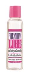 Premium Lube - 4 Fl. Oz. (118ml)