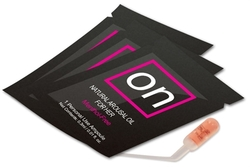 On Natural Arousal Oil Original - Single 0.01oz Ampoule Packet