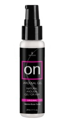 On Arousal Gel Original - 1 Fl. Oz. Bottle