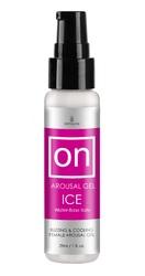 On Arousal Gel - Ice - 1 Fl. Oz. Bottle