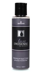 Erosense Luxe Silicone Personal Moisturizer - 4.2 Oz.