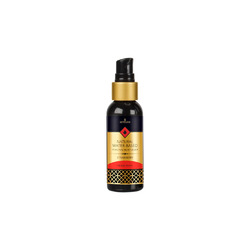 Natural Water-Based Personal Moisturizer 1.93 Fl Oz. - Strawberry