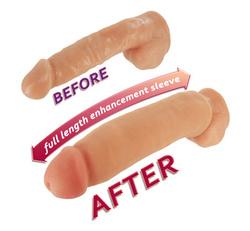 Fat Jack Penis Enlarger Sleeve  - Bulk -