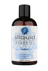 Organics Natural - 8.5 Fl. Oz. (251 ml)